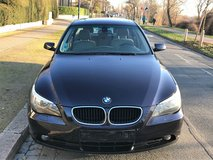 2005 BMW 525td Automatic *ONLY 86000miles* in Stuttgart, GE