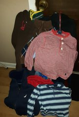 2t and 3t Toddler Boy clothes.Gap ,Polo ,etc. in Beaufort, South Carolina