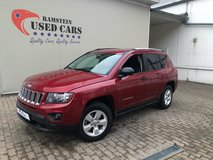 2016 Jeep Compass Sport in Ramstein, Germany