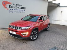 2019 Jeep Compass Limited in Ramstein, Germany