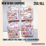 New in box Shopkins in Ramstein, Germany