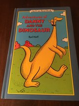 The Adventures of Danny and the Dinosaur in Joliet, Illinois