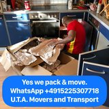 MOVING, TRANSPORT, PICK UP AND DELIVERY, FURNITURE ASSEMBLE AND INSTALLATION in Ramstein, Germany