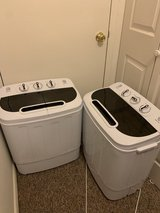 Portable washer / spinner in Glendale Heights, Illinois