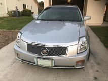 2003 Cadillac CTS in Camp Pendleton, California