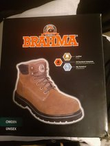 Brahma Unisex Boots in Fort Campbell, Kentucky