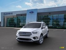 Clearance 2019 Ford Escape Titanium - only one left in Ramstein, Germany