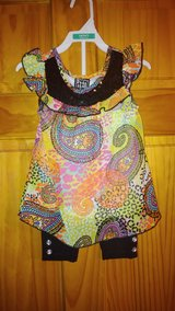 2pc Outfit - Size 24M in Beaufort, South Carolina