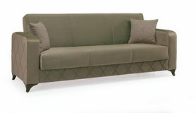 United Furniture - Sofabed - Tommy including delivery in Baumholder, GE