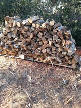 Firewood in Vista, California