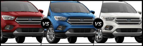 LAST 2019 Ford Escape, $9,000 Off!!! in Ramstein, Germany
