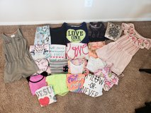 Girls 10-12 Bundle 50 pieces in Spring, Texas