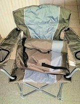 Big and Tall Portable Chair in Camp Pendleton, California