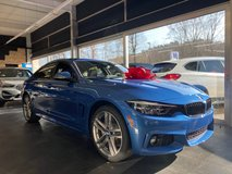 2020 BMW 430i M Sport Gran Coupe *32% Discount* in Ramstein, Germany