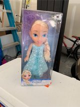 Frozen doll brand new still in box in Spring, Texas