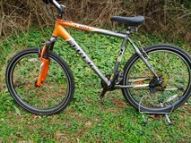 Trek 4300 Men's Mountain Bike in Camp Lejeune, North Carolina
