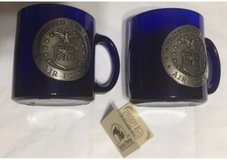 New Heritage Fine Pewter Air Force Coffee Cups in Macon, Georgia