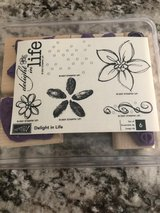 Stampin Up Stamps - 7 Assorted Kits in Kingwood, Texas