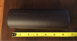 Tru Trussardi Glasses Case in Naperville, Illinois