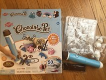 Candy Craft Chocolate Pen in Naperville, Illinois