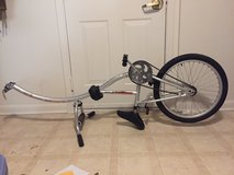 Instep bike trailer in DeRidder, Louisiana