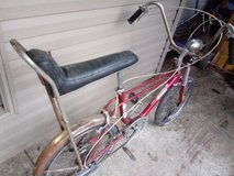 50-60's problem Montgomery Ward 5 speed bicycle in Hopkinsville, Kentucky