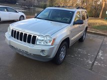 2007 Jeep Grand Cherokee Limited in Fort Benning, Georgia
