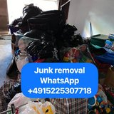 INSTANT JUNK REMOVAL, TRASH HAULING, GARBAGE DISPOSAL, DEBRIS DISCARD in Ramstein, Germany