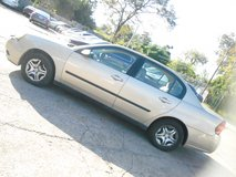 2005 CHEVY MALIBU in Pearland, Texas