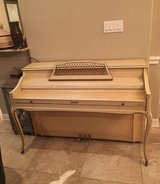 Kimball Piano in Fort Hood, Texas
