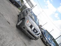 2006 NISSAN PATHFINDER in Pearland, Texas