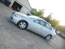 2007 NISSAN ALTIMA in Pearland, Texas