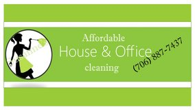 ***LICENSED***-House cleaning service- German operated in Columbus, Georgia