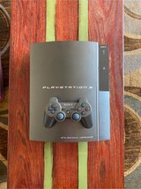 PlayStation 3 Limited Edition in Okinawa, Japan