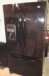 Maytag French Door Refrigerator in Naperville, Illinois
