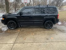 2015 Jeep Patriot 4x4 in Yorkville, Illinois