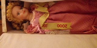 Heritage Signiture Collector's Doll in Mountain Home, Idaho