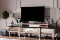 United Furniture - Class TV Stand - including delivery in Baumholder, GE