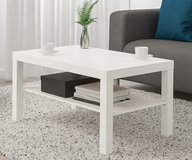 White Coffee Table in Wiesbaden, GE