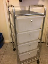 Drawer Storage Plastic Metal in Lakenheath, UK