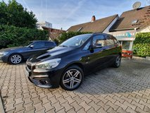 2016 BMW 220d Active Tourer///Gorgeous/// #04 in Grafenwoehr, GE