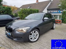 2013 BMW 116d HATCHBACK ///M SPORTS/// #03 in Grafenwoehr, GE