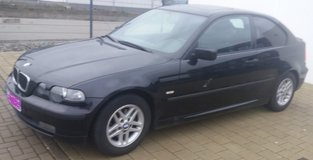 2004 BMW 318 TI Coupe in Wiesbaden, GE
