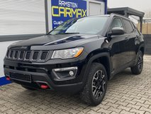 2019 JEEP COMPASS LIMITED TRAILHAWK 4x4 in Wiesbaden, GE