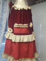 girls hand made dress in Leesville, Louisiana
