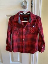 Lucky Brand Boys Flannel in Cherry Point, North Carolina