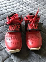 Boys Nike shoes in Tomball, Texas