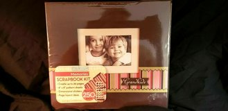 NEW Paper Boutique Scrapbook Kit Grandkids Theme More Than 250 Pieces in Yorkville, Illinois