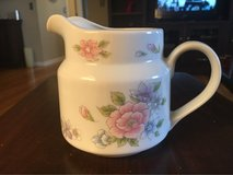 Small Floral Pitcher in Yorkville, Illinois