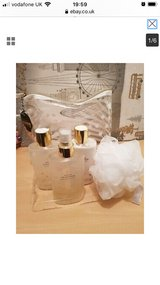 NEW Gold Together Boots Gift set in Lakenheath, UK